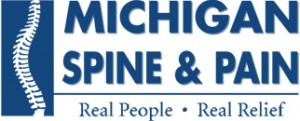 Michigan Spine and Pain LOGO